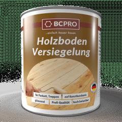 BCPRO Holzbodenversiegelung, glänzend