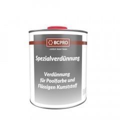 BCPRO Spezialverdünnung