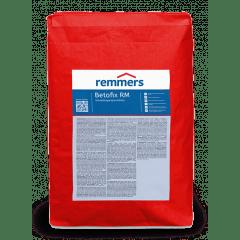 Remmers Betofix RM - Beton-Schnellreparaturmörtel