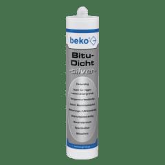 beko Bitu-Dicht silver - Bitumendichtmasse, 310ml