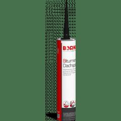 BORNIT Bitumen-Dachspachtel - 310ml