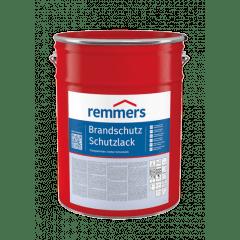 Remmers Brandschutz-Schutzlack, farblos, 10 kg