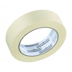 Flachkreppband HM40°C, mittlere Klebekraft