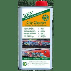 ILKA - City Cleaner - Farb-, Öl- u. Graffitientferner