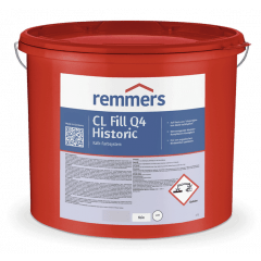 Remmers CL Fill Q4 Historic | Historic Kalkspachtel fein, 10kg