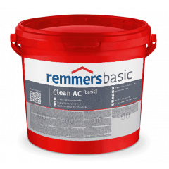 Remmers Clean AC basic | Klinkerreiniger AC, Zementschleierentferner