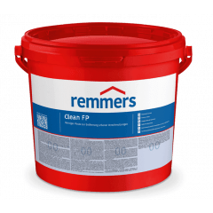 Remmers Clean FP | Fassadenreiniger-Paste