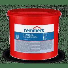 Remmers Color Flex | Elastoflex-Fassadenfarbe, weiß - 12,5 ltr