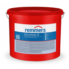 Remmers Color SF | Siliconfarbe SF - Fassadenfarbe