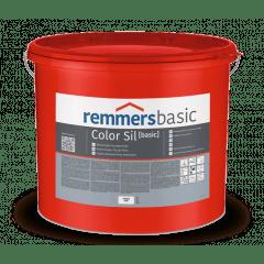 Remmers Color Sil basic | Fassadenfarbe
