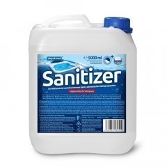 depotmed Sanitizer für Whirlpool - 5ltr