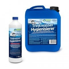 depotmed Trinkwasser Hygienisierer