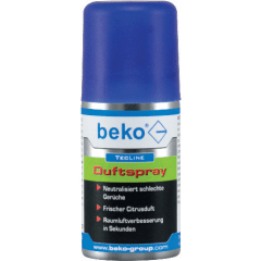beko TecLine Duftspray, 30ml