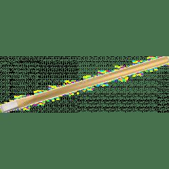 Elektrikermeißel - Achtkant, flach - 200x10mm