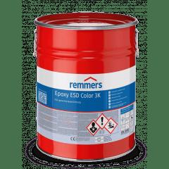 Remmers Epoxy ESD Color 3K - ESD-gerechte Beschichtung - 30kg
