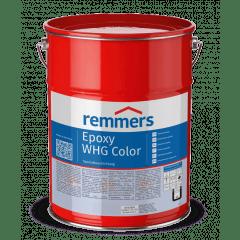 Remmers Epoxy WHG Color - beständige Beschichtung