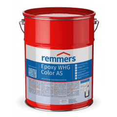 Remmers Epoxy WHG Color AS - chem. best. Beschichtung