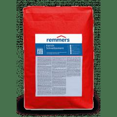 Remmers Estrich Schnellzement, 25kg - Spezialzement