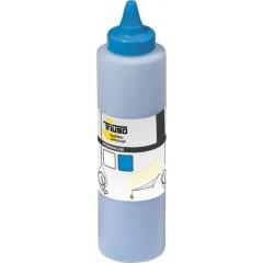 Farbpuder für Schlagschnurgerät, blau - 115g