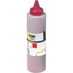 Farbpuder für Schlagschnurgerät, rot