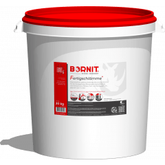 BORNIT Fertigschlämme - 30 kg