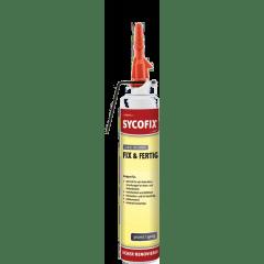 SYCOFIX ® Fix und Fertig 3 in 1 (Kleben, Dichten, Spachteln) - 200ml