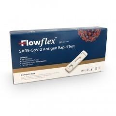 ACON Flowflex Coronavirus SARS-CoV-2-Antigenschnelltest zur Eigenanwendung gem. BfArM   Anterio-Nasale (Nase vorne)