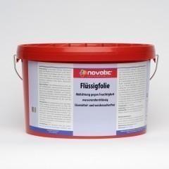 novatic Flüssigfolie AF30 - blau - 5kg