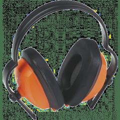 Kapselgehörschützer mit Bügel, SNR:19dB