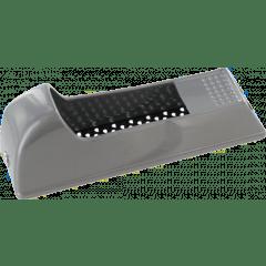 Gipskarton-Blockhobel, 140x42mm
