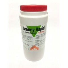 ambratec Granny Rapid | Öl- und Chemikalienbinder - 2 kg