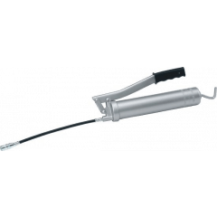 Handhebel-Fettpresse für Inhalt 500ml
