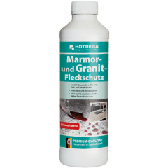 HOTREGA Marmor- u. Granit-Fleckschutz, 500ml