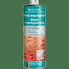 HOTREGA Poly Imprägnol | Stein-Imprägnierung