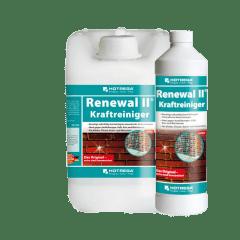 HOTREGA Renewal II - Kraftreiniger