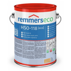 Remmers HSO-118-High-Solid-Öl [eco] - Holzveredelung