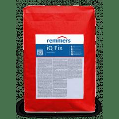 Remmers iQ-Fix - Klebemörtel, 25kg - Ansetzmörtel