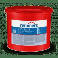 Remmers iQ-Paint Wandfarbe, weiß - Innenwandfarbe