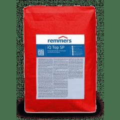 Remmers iQ-Top SP - Klimaregulierungsspachtel altweiß, 20kg