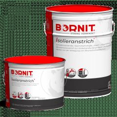 BORNIT Isolieranstrich - ungefüllter Bitumenanstrich