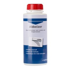 KRAUTOL RÜHL ABBEIZER - 750ml