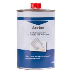 KRAUTOL RÜHL ACETON-REINIGER - 1,0ltr