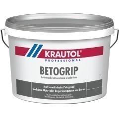 KRAUTOL BETOGRIP | Betonkontakt - rot pigmentiert