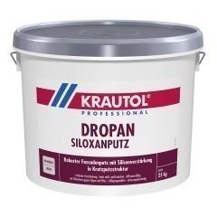 KRAUTOL DROPAN | Siloxanputz - weiß - 25kg