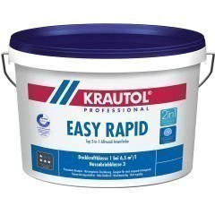 KRAUTOL EASY RAPID | 2-in1-Allround-Innenfarbe