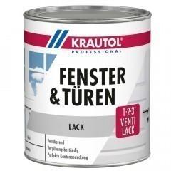 KRAUTOL FENSTER- & TÜRENLACK | weiß