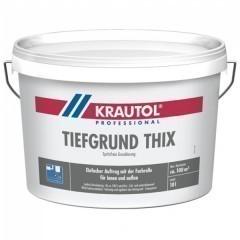 KRAUTOL TIEFGRUND THIX | transparent - 10ltr