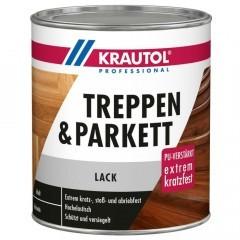 KRAUTOL TREPPEN- & PARKETTLACK | farblos