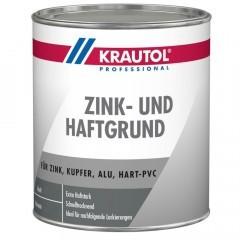 KRAUTOL ZINK- UND HAFTGRUND - weiß
