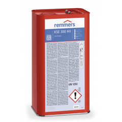 Remmers KSE 300 HV - Steinfestiger
